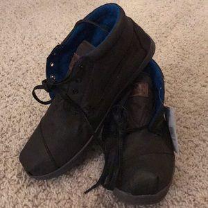 Toms Highlands Shoes